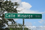 Calle Minorga Siesta Key For Sale