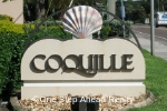 Coquille Siesta Key For Sale