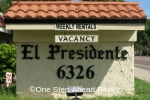 El Presidente Siesta Key For Sale