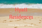 Hyatt Residences-Siesta Key For Sale