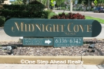Midnight Cove Siesta Key For Sale