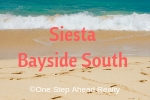 SIesta Bayside South Siesta Key For Sale