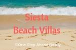 SIesta Beach Villas Siesta Key For Sale