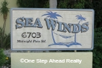 Sea Winds Siesta Key For Sale