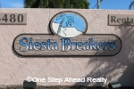 Siesta Breakers Siesta Key For Sale