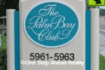 The Palm Bay Club Siesta Key For Sale