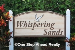 Whispering Sands Village Siesta Key For Sale