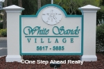 White Sands Village Siesta Key For Sale