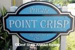 Point Crisp Siesta Key For Sale