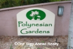 Polynesian Gardens Siesta Key For Sale